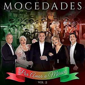 Por Amor A Mexico Volume 2 (Incl. DVD)