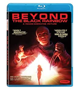 Beyond the Black Rainbow [Blu-ray]
