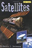Satellites, Rebecca L. Johnson, 0822529084