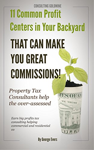 Amazon com: CONSULTING - 11 Common Property Tax Errors That