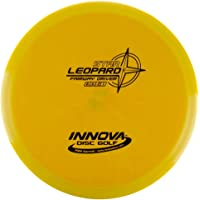 Innova Star Leopard Golf Disc (Colors may vary)