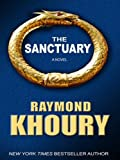 The Sanctuary, Raymond Khoury, 1597226637