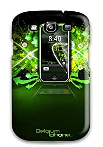 New Fashion Case Cover For Galaxy S3(mCEcPfz9106UjLvx)