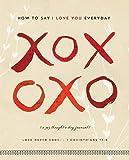 XOXOXO Journal, Ellie Claire, 1609368169
