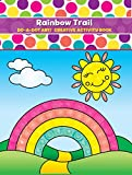 Do A Dot Art Coloring Books for Kids – Rainbow