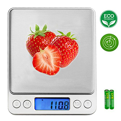 Digital Kitchen Weighing Machine