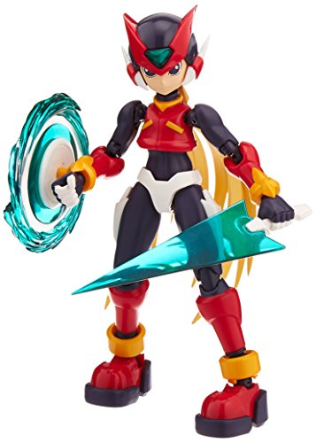 Bandai Tamashii Nations S.H. Figuarts Zero Megaman for sale  Delivered anywhere in USA