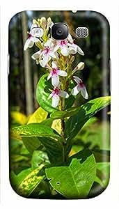 case mate Samsung S3 case Flowers 3 3D cover custom Samsung S3 WANGJING JINDA