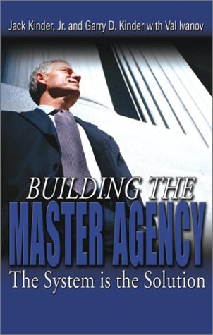 Download Building the Master Agency: The System Is the Solution Pdf