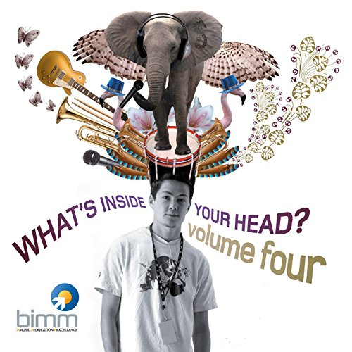 What's Inside Your Head?, Vol. 4