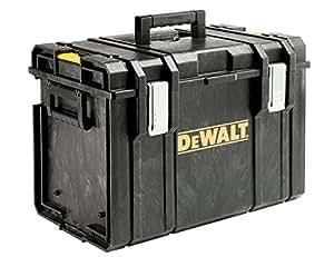 DeWalt 1-70-323 - Caja espaciosa y profunda para herramientas