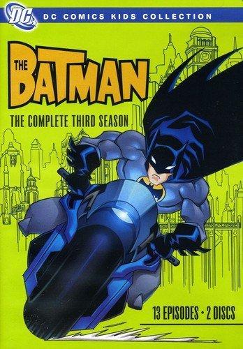 The Batman: The Complete Third Season (DC Comics Kids Collection)