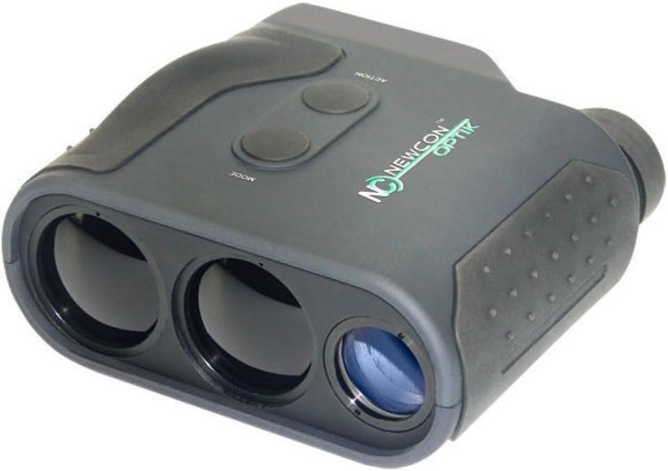Newcon Optik LRM1800S Laser Range Finder Monocular with 1,970 Yard 1,800 Meter Range