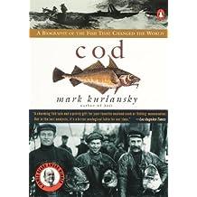 Cod (Turtleback School & Library Binding Edition) by Mark Kurlansky (1998-07-01)