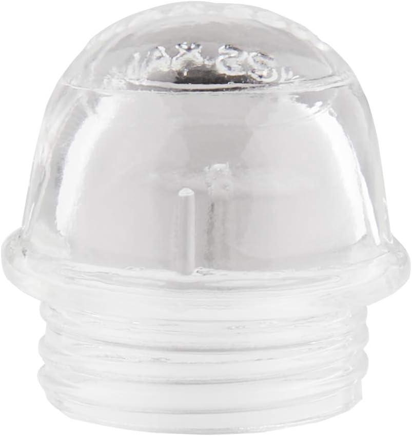 Tapa de Cristal para Lámpara de Horno, se adapta a muchos hornos como Bosch, Baumatic, Smeg, Belling, Cannon, Caple, Cuisina, Creda, Homark, Hotpoint, Indesit, Siemens y más: Amazon.es: Grandes electrodomésticos