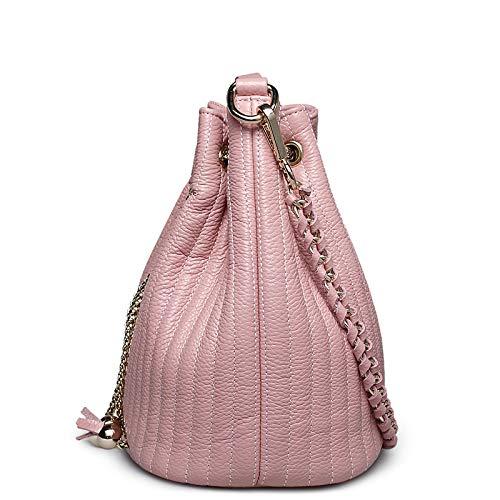 La De Moda Handbag Damas Bandolera Cremallera Pu Bolsa Bolso Limotai Mujer B Cadena fPwv5T5q