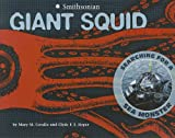 Giant Squid, Mary M. Cerullo, 1429680237
