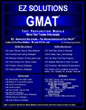 EZ GMAT - Math Strategies, Punit Raja Surya Chandra, 0972779086