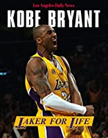 Kobe Bryant: Laker for Life Front Cover