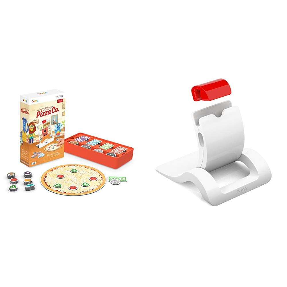 Osmo Pizza Co. Game + iPhone Base