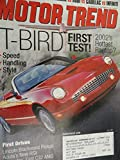 2001 Audi A8 L Quattro / 2001 Cadillac Seville STS / 2001 Infiniti Q45 / 2001 Jaguar Vanden Plas / 2001 Lexus LS 430 / 2001 Mercedes Benz S430 S 430 / 2002 Subaru Impreza WRX / 2002 Ford Thunderbird / Road Test
