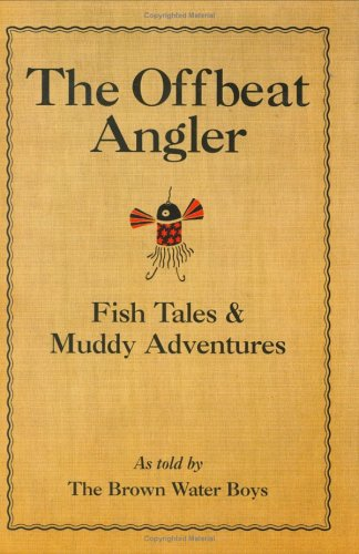 Download The Offbeat Angler pdf epub