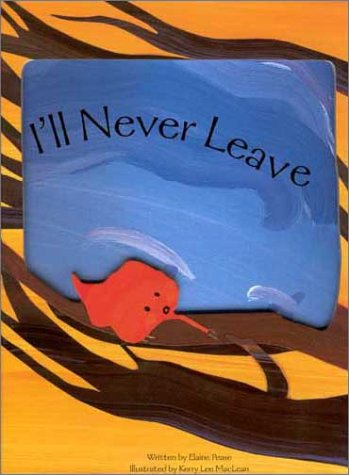 Download I'll Never Leave pdf epub