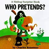 Who Pretends?, Charles Reasoner, 0843139404