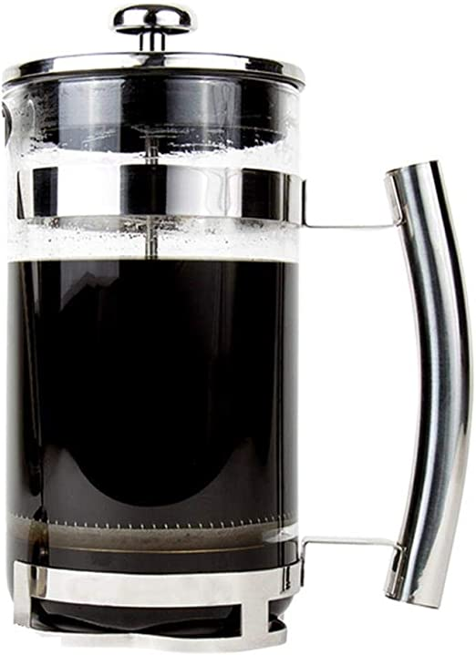 Hokaime Cafetera Prensa Manual Francesa Cafeteira Espresso Glass ...