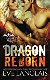 Dragon Reborn (Dragon Point) by  Eve Langlais in stock, buy online here