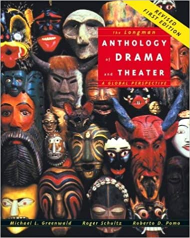 Download pdf ebooks for ipad The Longman Anthology of Drama and Theater: A Global Perspective på dansk PDF CHM ePub