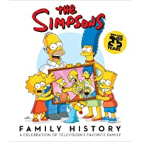 Simpsons Family History, The