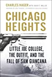 img - for Chicago Heights: Little Joe College, the Outfit, and the Fall of Sam Giancana book / textbook / text book
