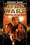 Book Cover for Star Wars: The Hand of Thrawn: Specter of the Past