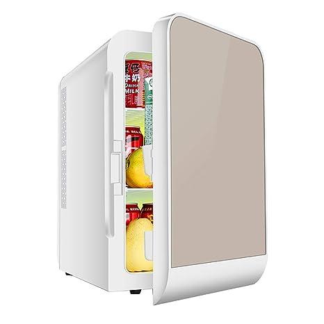 Kievy 20L Refrigerador del coche Un solo núcleo Caja eléctrica ...
