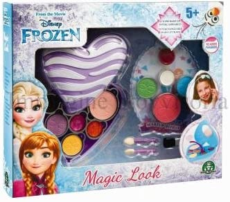 trucchi bambina frozen giocattoli