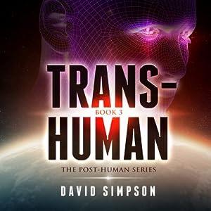 Trans-Human Hörbuch