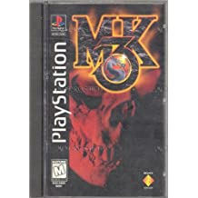 Mortal Kombat 3 - PlayStation