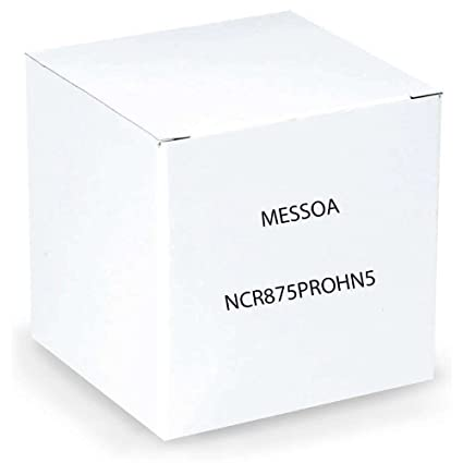 MESSOA NCR870S IP Camera Driver