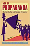 Age of Propaganda, Anthony Pratkanis and Elliot Aronson, 0716731088
