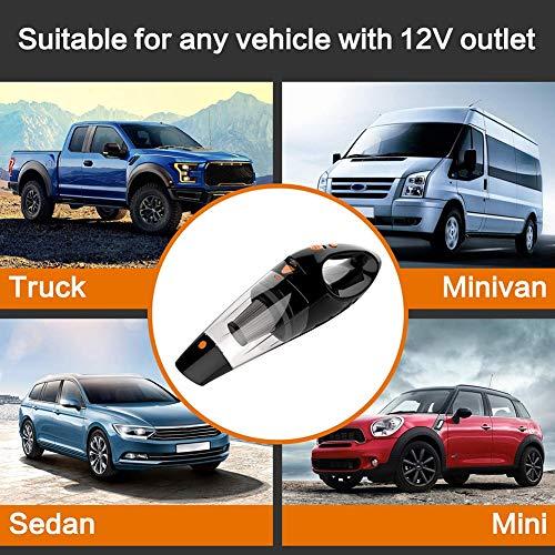 Buy top ten car vacuum cleaners