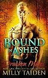 Bound in Ashes: Volume 4