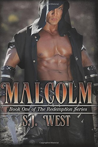 Read Online Malcolm (Book 1, The Redemption Series) (Volume 1) PDF