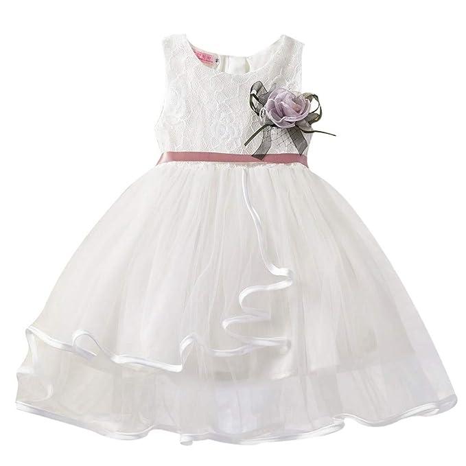b6aa67719 Faldas para niña, BBestseller Navidad Vestido de Niñas Boda Fiesta ...