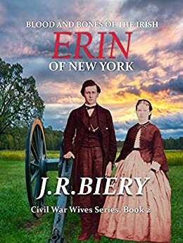 Download for free Erin of New York: Blood and Bones of the Irish