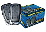 Point P-2500 Alarma Automotriz Point XP 2500