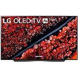 """LG Electronics OLED55C9PUA C9 Series 55"""" 4K Ultra HD Smart OLED TV (2019) - Black"""