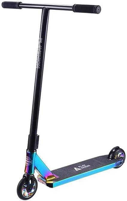 Two Bare Feet TBF Street Stunt Scooter PRO 360/Spin Trucchi Push//Kicks Edition Design//Stile//Colore a Scelta