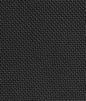 Black 1050 Denier Coated Ballistic Nylon