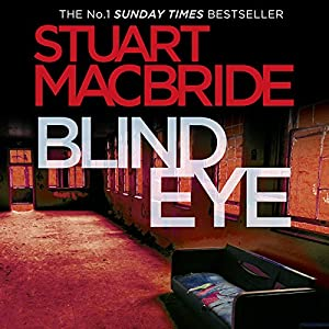 Blind Eye Hörbuch